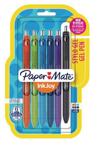 InkJoyMedium Point Assorted Gel Pens
