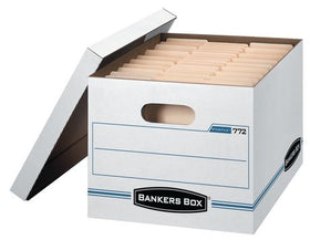 Standard Strength Storage Boxes