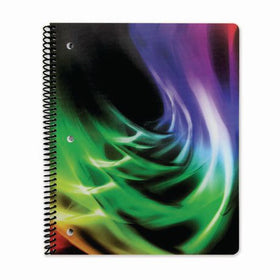 Vibrance 1 Subject Notebook