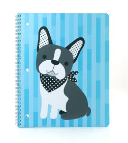 1 Subject Notebook