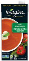 Imagine Organic Creamy Tomato Basil Soup