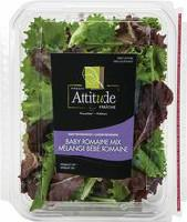 Fresh Attitude Prewashed Baby Romaine Mix