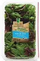 Fresh Attitude Organic 50-50 Mix (Spring Mix & Baby Spinach)
