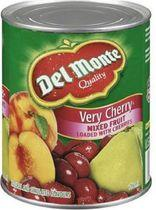 Del Monte® Very Cherry Mixed Fruit