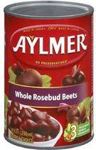 Aylmer® Whole Rosebud Beets