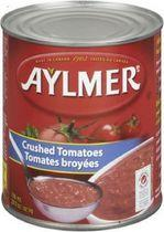 Aylmer® Crushed Tomatoes
