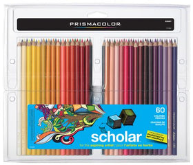 Scholar Coloured Pencils
