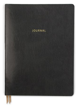 Medium Flex Leather Journal