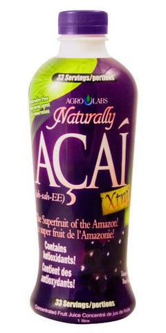 Acai Extract Antioxidant Juice