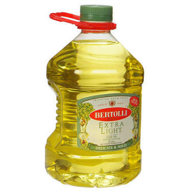 Olive Oil Extra Light