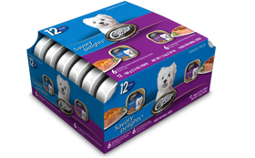 Cesar Dog Cans Variety Pack Individual Entrees