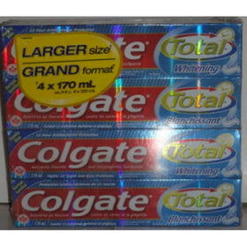 Colgate Total Tooth Paste
