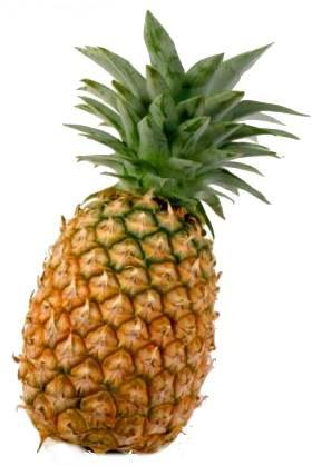 Pineapple, Large  (sold in singles)