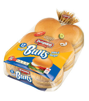 Original Hamburger Buns