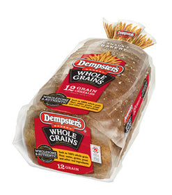 Whole Grains 12 Grains Bread