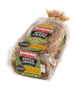 Whole Grains Ancient Grains Bread