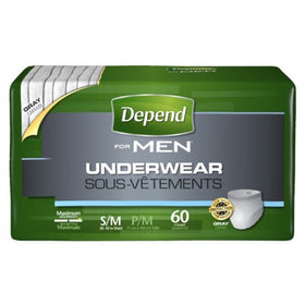 Protective Underwear For Men S/M