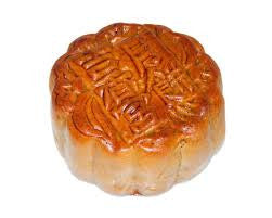 Mooncakes White Lotus Seed Paste