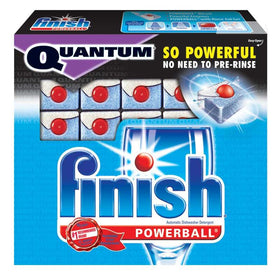 Quantum Powerball Dishwasher