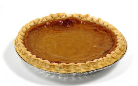 "12"" Pumpkin Pie"