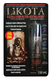 Extra Strength Roll-On Pain Relief
