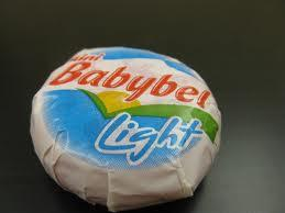 Mini Babybel Cheese Light
