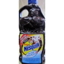 Nesquik 1/4 Less Sugar