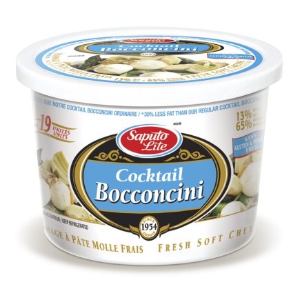 Cocktail Bocconcini Fresh Soft Cheese