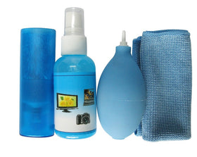 Cleaning Kit 8 pcs