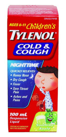 Child Cold & Cough