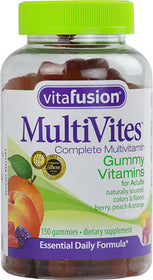Adult Multivitamin Gummy Chews