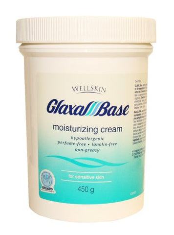 Glaxal Base Cream