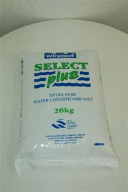 Water Conditioning Salt
