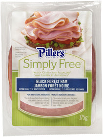 Simply Free Black Forest Ham
