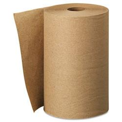 100% Recycled Fibres Papertowels