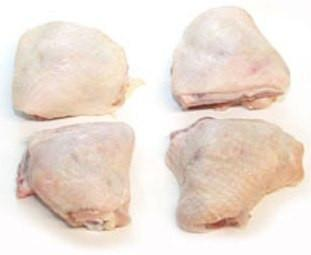 Chicken Thighs Skinless/Boneless