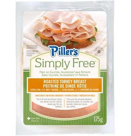 Simply Free Turkey Breast