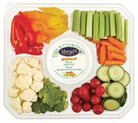 Medium Vegetable Tray