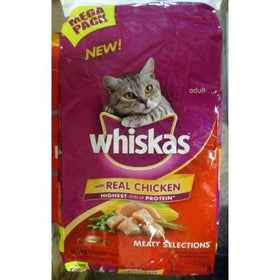 Cat Food - Real Chicken