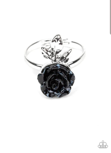 Paparazzi Accessories - Starlet Shimmer - Roses Rings