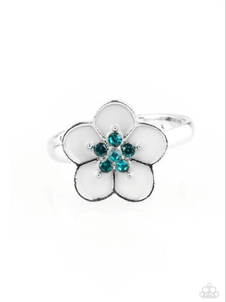 Paparazzi Accessories - Starlet Shimmer - Flower Power Rings
