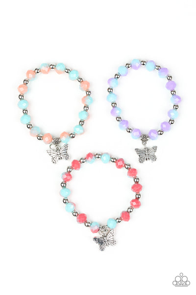 Paparazzi Accessories - Starlet Shimmer Kit - Bracelet - JMJ Jewelry Collection