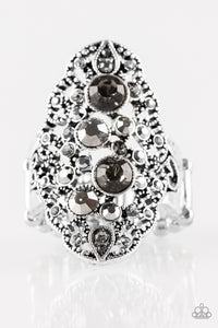 Paparazzi Accessories - Make Your Own Fairytale - Silver Ring - JMJ Jewelry Collection