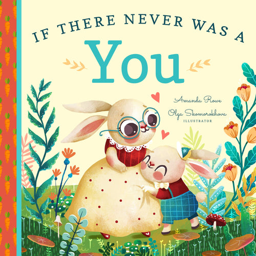 If There Never Was A You Book - littlelightcollective