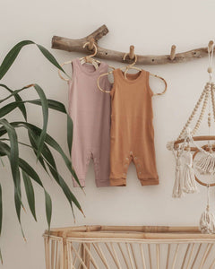 Village Thrive - Rainbow Rattan Hangers for Mini - littlelightcollective