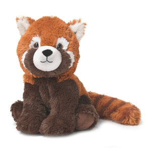 Red Panda Warmies - littlelightcollective