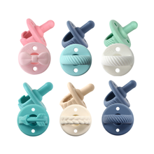 Load image into Gallery viewer, Itzy Ritzy - Sweetie Soother™ Pacifier Sets (2-pack) - littlelightcollective