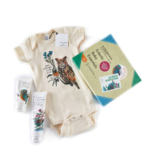 Load image into Gallery viewer, ECLECTIC BABY ESSENTIALS DELUXE TRIO - littlelightcollective