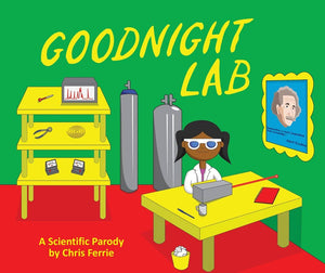 Sourcebooks - Goodnight Lab - littlelightcollective