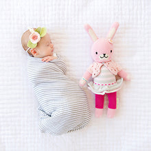Load image into Gallery viewer, Chloe the bunny - littlelightcollective